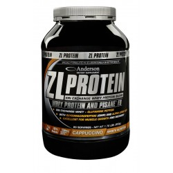 ZL Whey PROTEIN CAPPUCCINO 800g