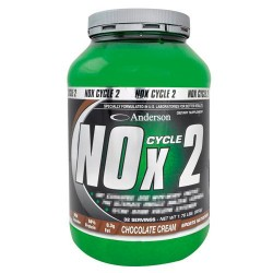 NOX CYCLE 2 PROTEIN CHOCOLATE 800g