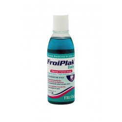 FROIPLAK DAILY MOUTHWASH 500ml