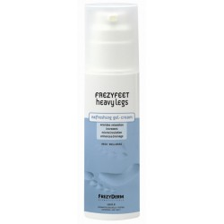 FREZYFEET Heavy Legs Cream-Gel