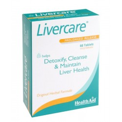 H/AID LIVERCARE 60tabs