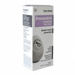 prevenstria protective body cream 150ml
