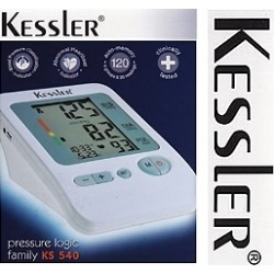 KESSLER 540 Pressure Logic Family 1pcs