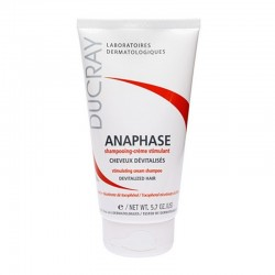 Ducray Anaphase Stimulating Cream Shampoo 250ml