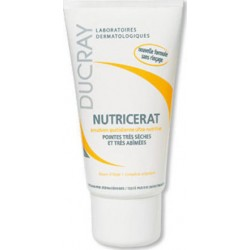 Ducray EMULSION ULTRA NUTRITIVE NUTRICERAT 100ml
