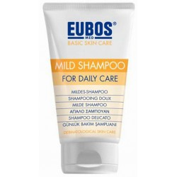 Eubos Mild Daily Shampoo 150ml