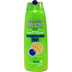 FRUCTIS STRENGTH AND SHINE 2IN1 250ML