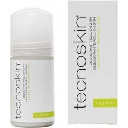Tecnoskin Deodorant roll-on 24H, 50ml