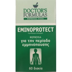 DOCTOR'S FORMULAS EMINOPROTECT 60 TABS