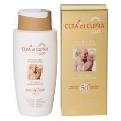 Cera di Cupra Sun Kids Milk SPF50 200ml