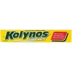 Kolynos Super White 75ml
