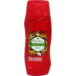 Old Spice Foxcrest Shower Gel 250ml