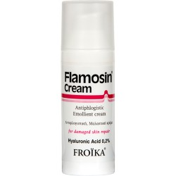 FROIKA Flamosin Cream, 50ml