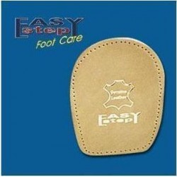 Easy Step Foot Care Υποπτέρνια Δερμάτινα 17200