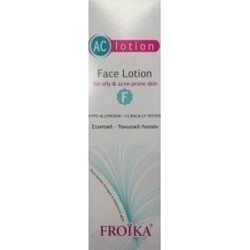 AC FACE LOTION F 200ml