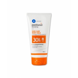 Panthenol Extra Sun Care Body Milk SPF 30 150 ml