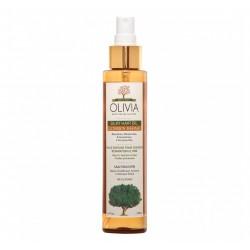 Olivia Hair Oil Ultimate Shine Silky 130ml