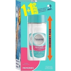 Noxzema Memories Roll-On 2 x 50ml