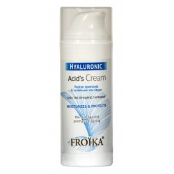 Froika Hyaluronic Acid's Cream Pump 50ml