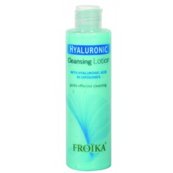 Hyaluronic CLEANSING LOTION 200ml