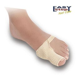GEL HALLUX VALGUS SUPPORT Easy Step Foot Care 17218 (ΜΕΓ: Small -Medium)