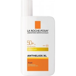 La Roche Posay Anthelios XL Fluid Ultra-Light with Perfume SPF50+ 50ml