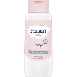 FISSAN BABY πούδρα 100gr