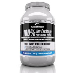 ION PROFESSIONAL NEUTRAL FAVOUR PROTEIN 750g