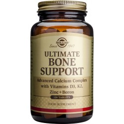 SOLGAR - Ultimate Bone Support - 120tabs