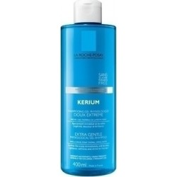 LA ROCHE-POSAY - KERIUM Extra Gentle Physiological Gel-Shampoo Normal- 400ml