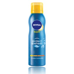 NIVEA SUN Protect & Refresh Spray SPF 30, 200ml