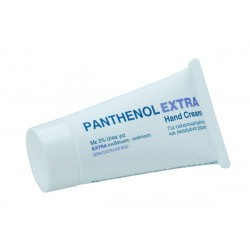 Panthenol Extra Hand Cream 25ml