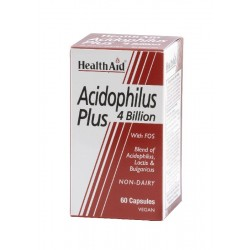 H/AID ACIDOPHILUS PLUS 30caps