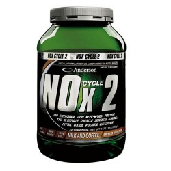 NOX CYCLE 2 PROTEIN CAFFELATE 800g