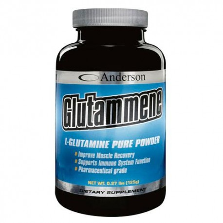 GLUTAMMENE POWDER 250g
