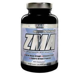 ANDERSON ZMA 60 CPS - 55,6g