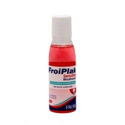 FROIPLAK SENSITIVE Mouthwash  250ml