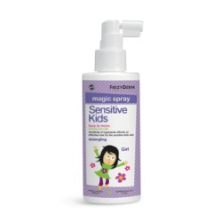 SENSITIVE KIDS MAGIC SPRAY FOR GIRLS