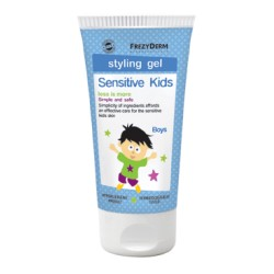 SENSITIVE KIDS STYLING GEL FOR BOYS