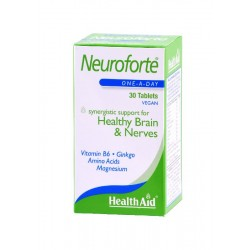 H/AID NEUROFORTE 30tabs
