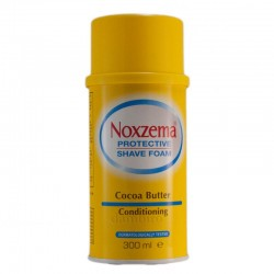 noxzema cocoa butter conditioning