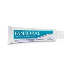PANSORAL JUNIOR & ORTHODONTICS 15ML
