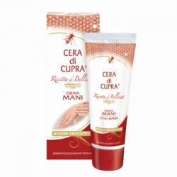 CERA DI CUPRA HAND CREAM 75ML