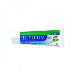 ELGYDIUM TOOTHPASTE KIDS MINT 50ML