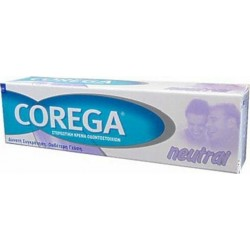 COREGA - NEUTRAL CREAM 40GR
