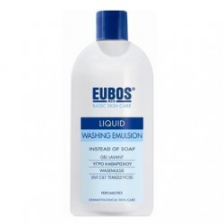 EUBOS - LIQUID BLUE 200ML