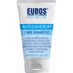 Eubos ANTI-DANDRUFF SHAMPOO, 150 ml