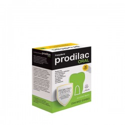 FREZYDERM ORAL SCIENCE PRODILAC ORAL 30CHEW. TABS