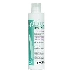 ω – PLUS MILK 200ml