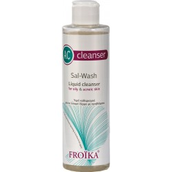 Froika AC Sal Wash Cleanser 200ml